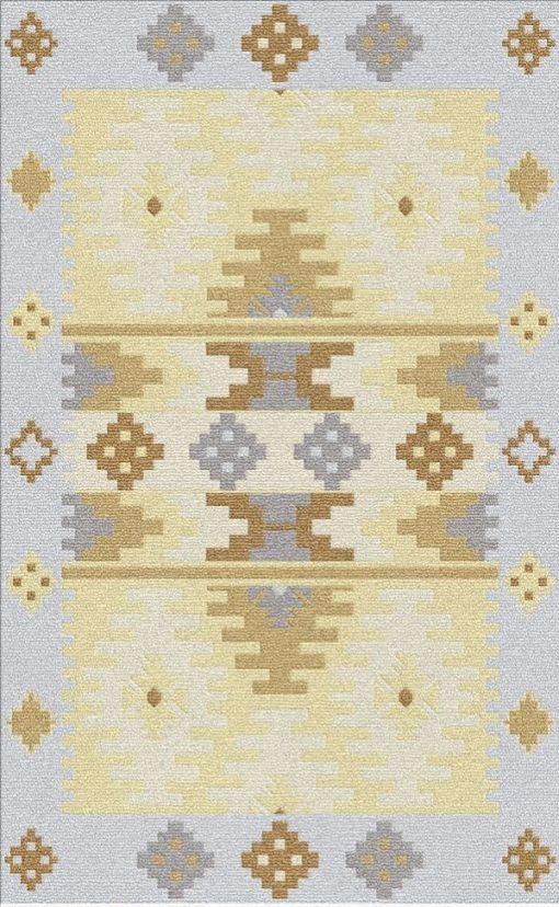 Buy Flatweave rugs and carpet online - K16(FW)(3-Neutral-2)