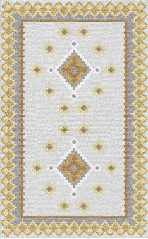 Buy Flatweave rugs and carpet online - K17(FW)(3-Neutral-2)