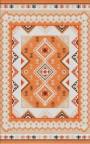 Buy Flatweave rugs and carpet online - K18(FW)(1-Warm-3)