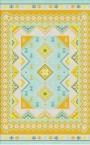 Buy Flatweave rugs and carpet online - K18(FW)(2-Cool-3)