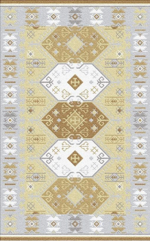 Buy Flatweave rugs and carpet online - K19(FW)(3-Neutral-2)