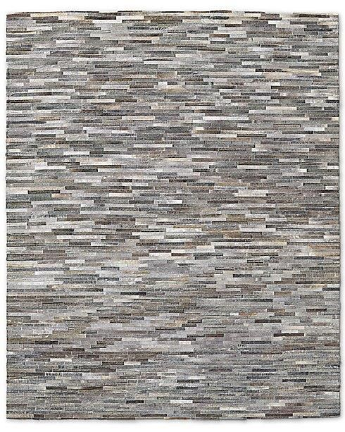 Buy Leather rugs and carpet online - LE34(Non-Palette)