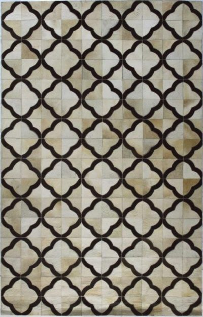 Buy Leather rugs and carpet online - LE56(Non-Palette)