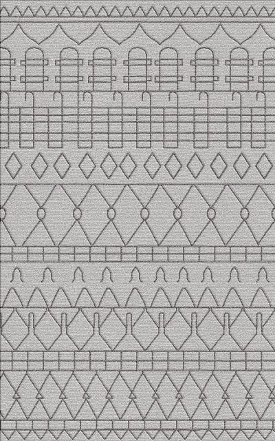Buy Flatweave rugs and carpet online - M01(FW)(3-Neutral-1)