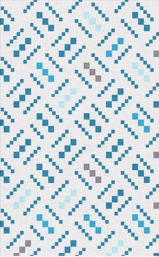 Buy Flatweave rugs and carpet online - M02(FW)(2-Cool-1)