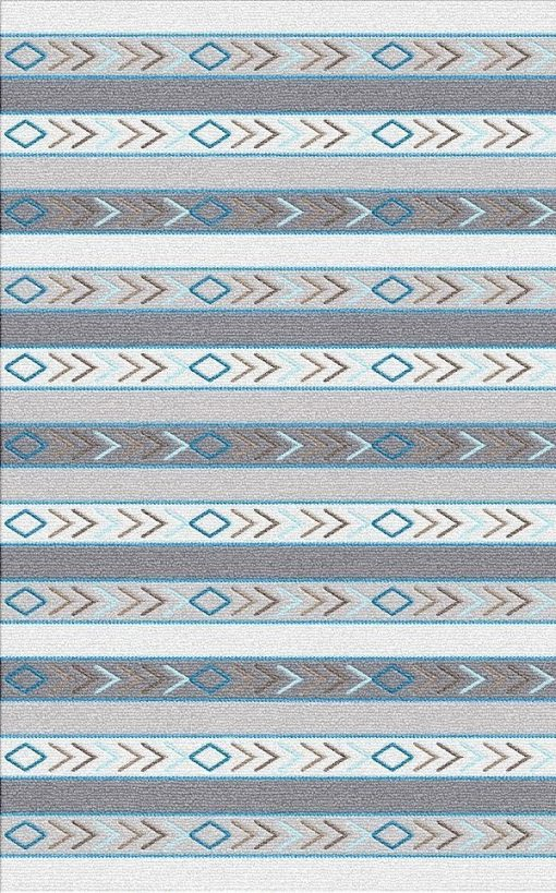 Buy Flatweave rugs and carpet online - M03(FW)(2-Cool-1)