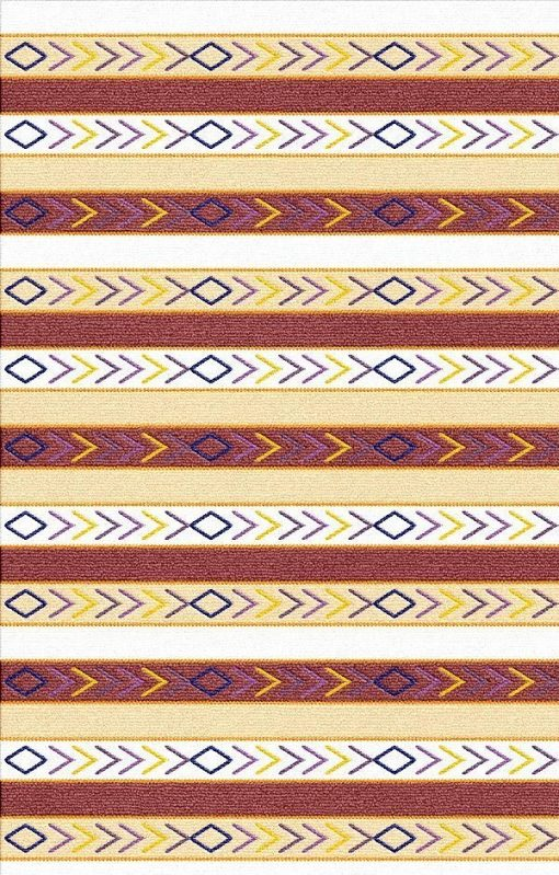 Buy Flatweave rugs and carpet online - M03(FW)(5-Contrast-2)