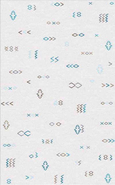 Buy Flatweave rugs and carpet online - M05(FW)(2-Cool-1)