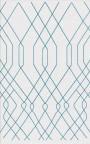 Buy Flatweave rugs and carpet online - M07(FW)(2-Cool-1)