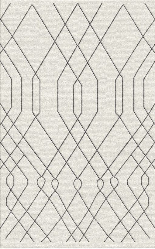 Buy Flatweave rugs and carpet online - M07(FW)(3-Neutral-1)