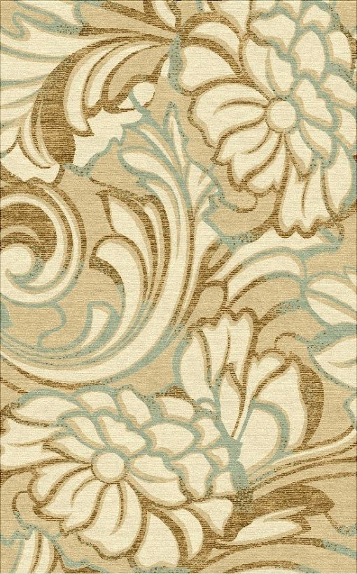 Buy Hand Tufted rugs and carpet online - MO01(HT)(3-Neutral-1)