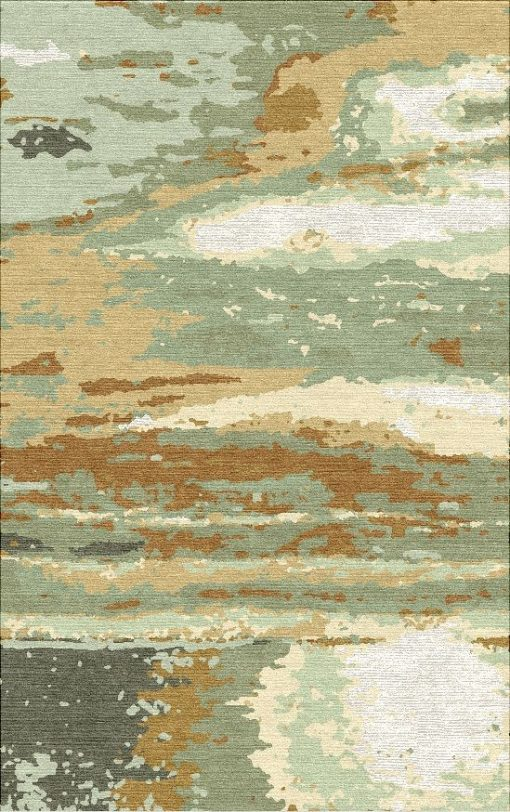 Buy Hand Tufted rugs and carpet online - MO03(HT)(3-Neutral-1)