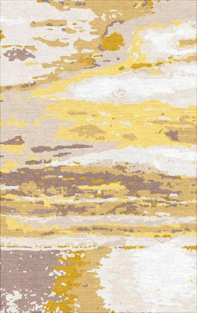 Buy Hand Tufted rugs and carpet online - MO03(HT)(4-Pastel-1)