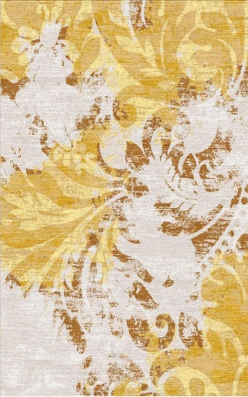 Buy Hand Tufted rugs and carpet online - MO04(HT)(4-Pastel-1)