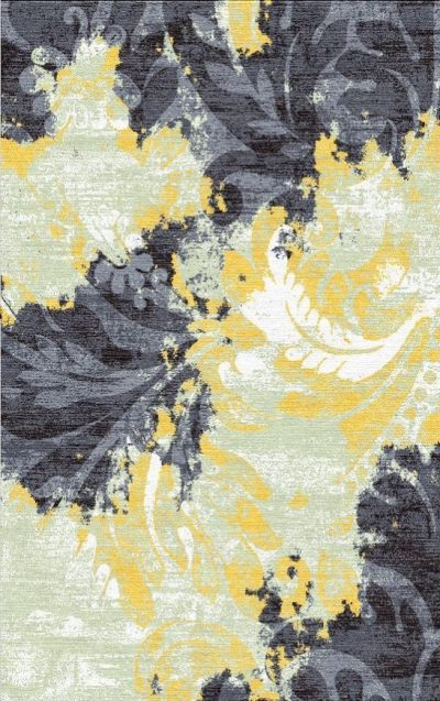 Buy Hand Tufted rugs and carpet online - MO04(HT)(5-Contrast-3)