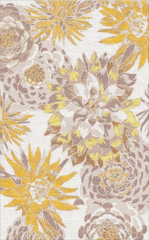 Buy Hand Tufted rugs and carpet online - MO05(HT)(4-Pastel-1)