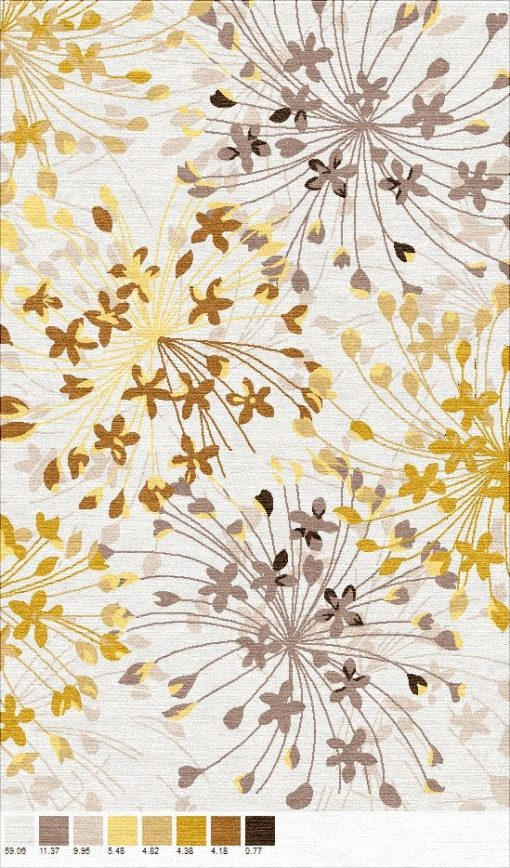 Buy Hand Tufted rugs and carpet online - MO06(HT)(4-Pastel-1)