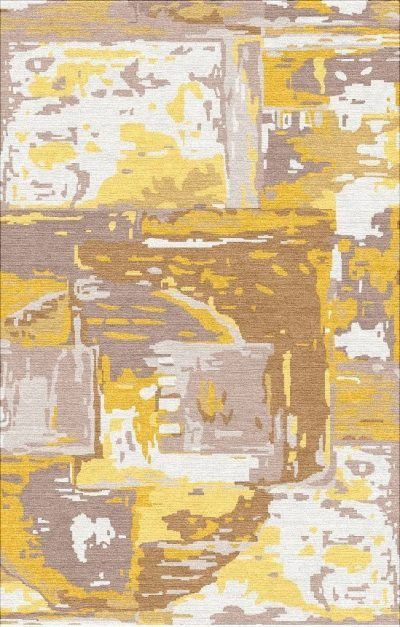 Buy Hand Tufted rugs and carpet online - MO07(HT)(4-Pastel-1)