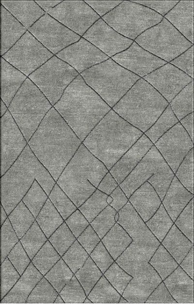 Buy Hand Knotted rugs and carpet online - MRC01(HK)(Non-Palette) - 1st  Actual Design