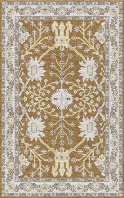Buy Hand Tufted rugs and carpet online - P02(HT)(3-Neutral-2)
