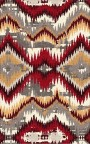 Buy Hand Tufted rugs and carpet online - P03(HT)(1-Warm-2)