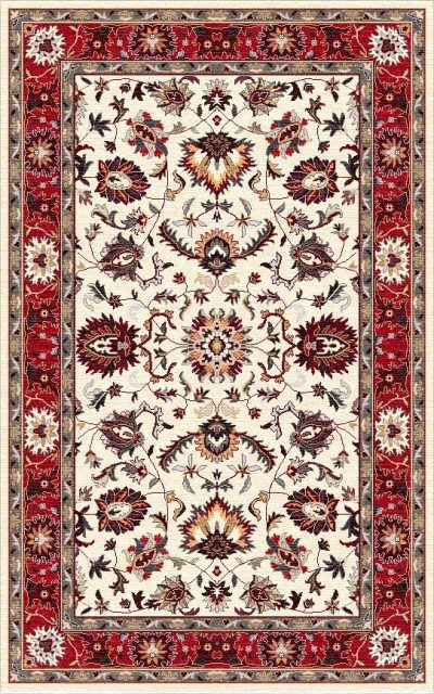 Buy Hand Tufted rugs and carpet online - P11(HT)(1-Warm-2)
