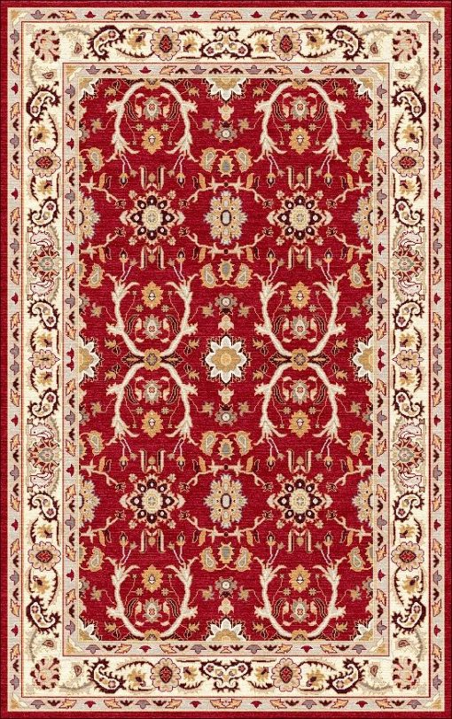 Buy Hand Tufted rugs and carpet online - P17(HT)(1-Warm-2)