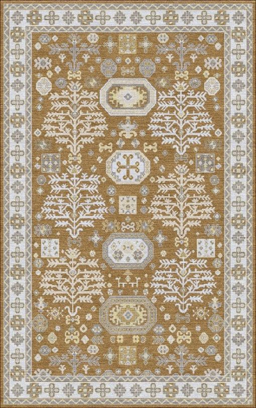 Buy Hand Tufted rugs and carpet online - P18(HT)(3-Neutral-2)