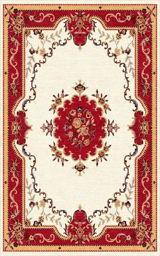 Buy Hand Tufted rugs and carpet online - P19(HT)(1-Warm-2)