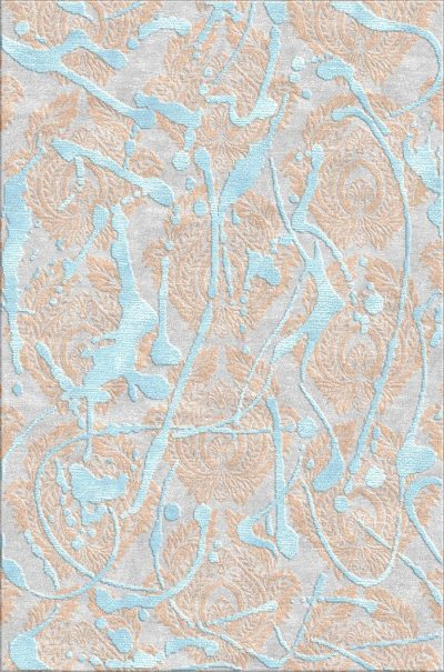 Buy Hand Tufted rugs and carpet online - SC01(HT)(4-Pastel-2)