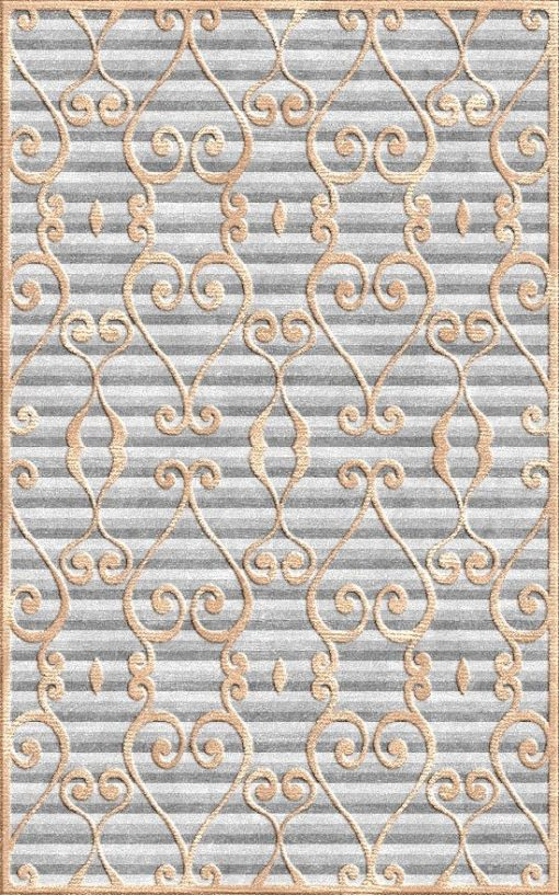 Buy Hand Tufted rugs and carpet online - SC03(HT)(4-Pastel-2)