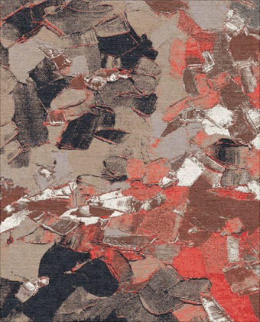 Buy Hand Knotted rugs and carpet online - UA01(HK)(1-Warm-2)