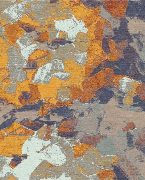 Buy Hand Knotted rugs and carpet online - UA01(HK)(2-Cool-3) - 1st Actual Design
