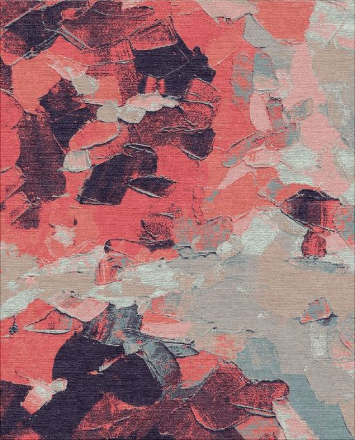 Buy Hand Knotted rugs and carpet online - UA01(HK)(5-Contrast-4)