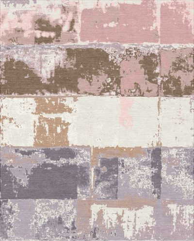 Buy Hand Knotted rugs and carpet online - UA03(HK)(4-Pastel-2)