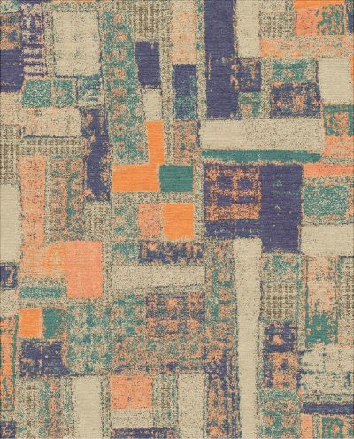 Buy Hand Knotted rugs and carpet online - UA04(HK)(2-Cool-3)