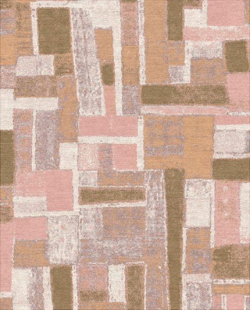 Buy Hand Knotted rugs and carpet online - UA04(HK)(4-Pastel-2)