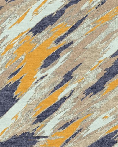 Buy Hand Knotted rugs and carpet online - UA06(HK)(2-Cool-3)