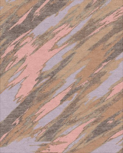 Buy Hand Knotted rugs and carpet online - UA06(HK)(4-Pastel-2)