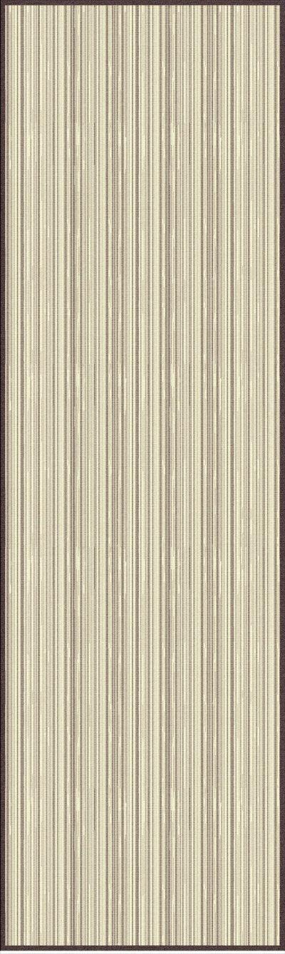 Buy Hand Flatweave rugs and carpet online - RM113-(CST)(FW)(914X274CM)(C) - Actual Design 1(2)