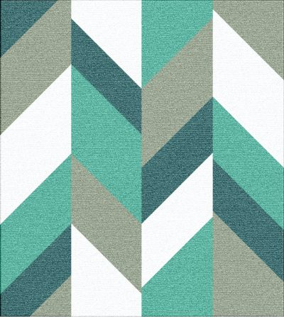 Buy Hand Flatweave rugs and carpet online - RM177-(CST)(FW)(200X180CM)(W) - Actual Design 1