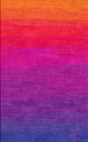 Buy Hand Tufted rugs and carpet online - RM218-(CST)(HT)(244X153CM)(W+V)(Mixing) - Actual Design 1