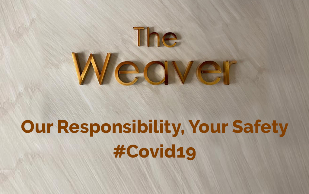 Our Responsibility, Your Safety #Covid19