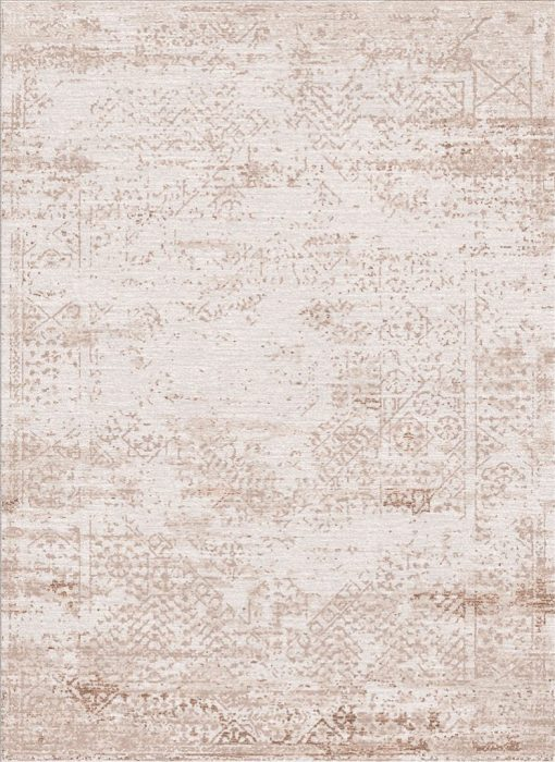Buy Hand Knotted rugs and carpets online - RM152-(CST)(HK)(274X200CM)(W+V) - Actual Design 1