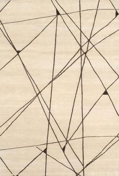 Buy Hand Knotted rugs and carpets online - RM163-(CST)(HK)(Cut-Loop)(351X132CM)(S) - Actual Design 2